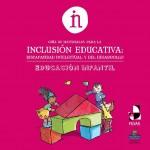 Inclusión Educativa: Discapacidad Intelectual Y Del Desarrollo – educación infantil