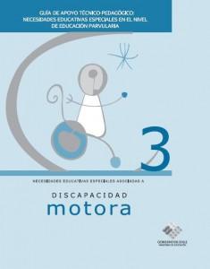 Discapacidad-MOTORA-educación-infantil