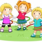 ninas-jugando-hula-hoops