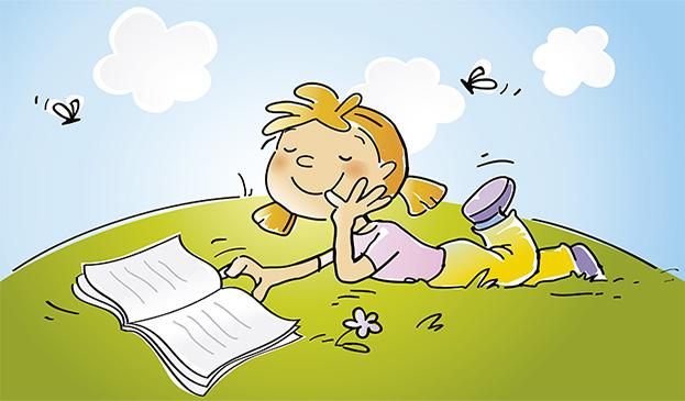 lecturas actividades: