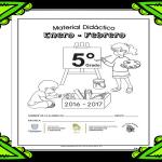 Excelente material didáctico de apoyo del quinto grado para el tercer bloque del ciclo escolar 2016 – 2017