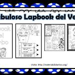 Fabuloso Lapbook del Verbo