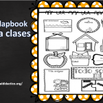 Excelente lapbook regreso a clases