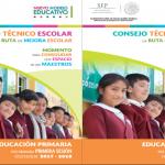 Guía de la primera sesión del consejo técnico escolar 2017 – 2018 PRIMARIA