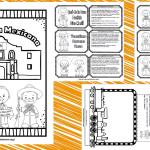 Fabuloso lapbook de la revolución mexicana
