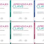 Excelente colección: Aprendizajes Clave para la educación integral