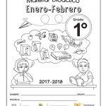 Fabuloso material didáctico para primer grado del tercer bloque del ciclo escolar 2017 – 2018