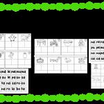 Fabuloso material  para trabajar las sílabas en primer grado de primaria