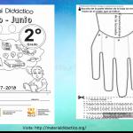 Excelente material didáctico del segundo grado del quinto bloque mayo y junio 2017 – 2018