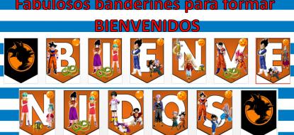 Banderines Material Didactico Y Planeaciones