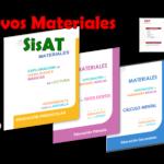 Nuevos Materiales Para La Aplicación De La Prueba SisAT De Educación Básica