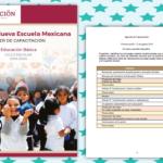 Hacia una Nueva Escuela Mexicana Taller de Capacitación Educación Básica Ciclo Escolar 2019-2020