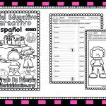 Material interactivo del tercer grado del mes de octubre para el ciclo escolar 2019 – 2020  español