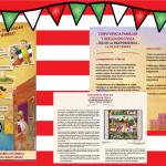 Ficha cívica de convivencia familiar y reflexión cívica día de la independencia 16 de septiembre