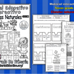 Material interactivo del tercer grado del mes de noviembre para el ciclo escolar 2019 – 2020 Ciencias naturales