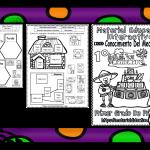 Material interactivo del primer grado del mes de noviembre para el ciclo escolar 2019 – 2020 Conocimiento del medio
