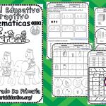 Material interactivo de matemáticas del segundo grado del mes de enero para el ciclo escolar 2019 – 2020