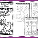 Material interactivo de matemáticas del segundo grado del mes de febrero para el ciclo escolar 2019 – 2020