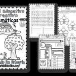 Material interactivo de matemáticas del primer grado del mes de marzo para el ciclo escolar 2019 – 2020