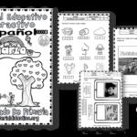 Material interactivo de español del primer grado del mes de marzo para el ciclo escolar 2019 – 2020