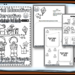 Material interactivo de conocimiento del medio del segundo grado del mes de abril para el ciclo escolar 2019 – 2020