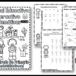 Material interactivo de matemáticas del segundo grado del mes de abril para el ciclo escolar 2019 – 2020