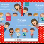 Aprende en casa recursos de apoyo para madres y padres para todos los grados de primaria para el periodo de aislamiento