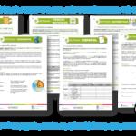 Material de apoyo para reforzar los aprendizajes esperados del sexto grado de primaria