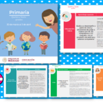 Aprende en casa recursos de apoyo para madres y padres para quinto y sexto grado de primaria para el periodo de aislamiento