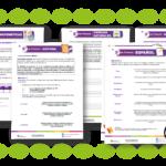 Material de apoyo para  reforzar los aprendizajes esperados del quinto grado de primaria