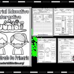 Material interactivo del tercer grado para el mes de junio del ciclo escolar 2019 – 2020