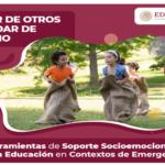 Fichero herramientas de soporte socioemocional para la educación en contextos de emergencia